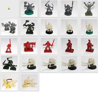 Advanced HeroQuest & HeroQuest Miniatures ~ Dwarf ~ Elf ~ Skaven ~ Henchmen