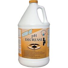 Microbe-Lift pH Decrease Water Treatment (1 gallon)-pond-water garden-down-lower