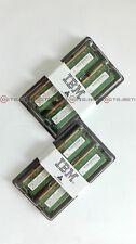 IBM Server Memory Kit 4GB (4x 1GB) ECC PC2-3200 DDR2 400MHz RDIMM - x236/260/346