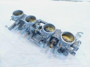 2013-2020 Suzuki GSX1300R Busa Hayabusa Intake Throttle Body Bodies 13406-15H20