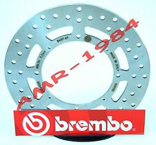 DISCO FRENO BREMBO HONDA CR 125 250 500 XLR 125 250 XL XR 600 XR 650 R  68B40769
