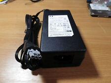 BLOC ALIMENTATION POUR IMPRIMANTE HP (+32V-940mA / +16V-625mA) voir connecteur