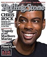 Rolling Stone #1049 Apr 3 2008 - Chris Rock, R.E.M.