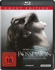 Blu-ray * Possession - Das Dunkle in Dir - Uncut Edition * NEU OVP