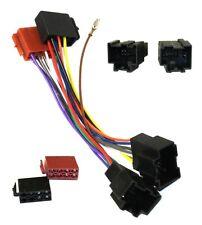 ADAPTATEUR FAISCEAU CABLE ISO C2027 AUTORADIO POUR CHEVROLET CORVETTE 2003-->
