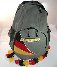 Fanartikel Rucksack Germany Deutschland Nationalteam Fussball Eishockey Skisport