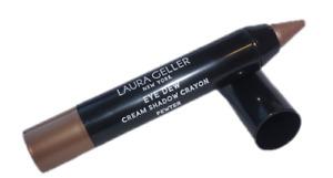 Laura Geller Eye Dew Cream Shadow Crayon PEWTER 0.07oz Full Size