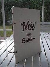 NOS POR CASTELAO 1999 ISBN 8471544687