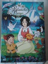 // NEUF ** La Légende Blanche Neige Partie 2 Coffret 4 DVD - Série VF no DISNEY