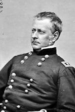 New 5x7 Civil War Photo: Union - Federal General Joseph Hooker