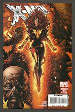 X-MEN LEGACY #211 David Finch cover Dark Phoenix ~ 1st Print NM