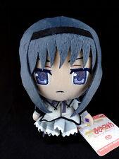 Puella Magi Madoka Magica Kyun Chara Plush Doll Banpresto Homura Akemi