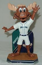 MLB 2016 Forever Collectibles Seattle Mariners  Mascot  Bobblehead #'d/2016