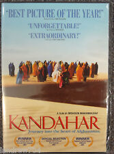 Kandahar DVD NEW New Yorker Video In Farsi w/ Subtitles
