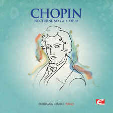 Andrea Immer, Chopin - Nocturnes 1 & 2 Op 27 [New CD] Manufactured On Demand