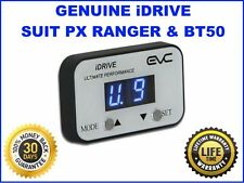 I DRIVE THROTTLE CONTROL PX FORD RANGER & MAZDA BT 50 WINDBOOSTER iDRIVE CHIP