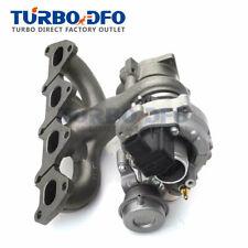 Turbocharger 53039700162 for Seat Ibiza V for Skoda Fabia 1.4 TSI 140CV BLG/BMY