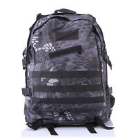 Molle 3Day Military Assault Tactical Backpack Outdoor Camping Hiking Rucksack