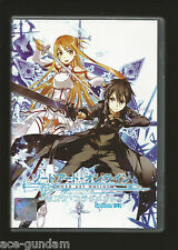 DVD Sword Art Online Season 1+2 Complete ENGLISH Dubbed Action Anime Box set