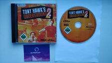 Tony Hawk's Underground 2 - PC CD Rom Game