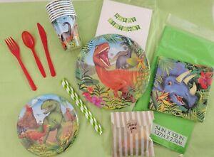 Dinosaur Party Set