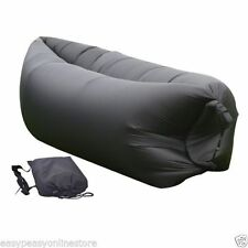 Modern Solid Pattern Bean Bag & Inflatable Furniture