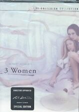 715515015127 Criterion Collection 3 Women With Sissy Spacek DVD Region 1