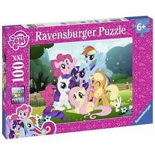 Ravensburger 10935 High Quality My Little Pony 100 Pieces XXL Jigsaw Puzzle