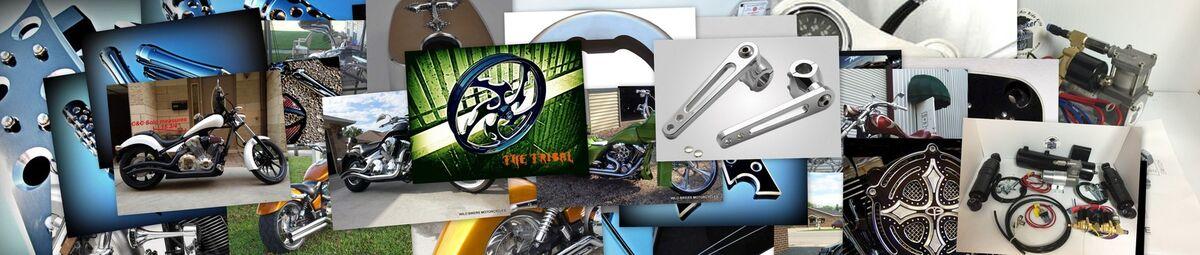 Wild Bikers Motorcycles