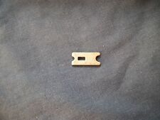Ruger Security Six Mainspring Seat...357 Security 6 Parts