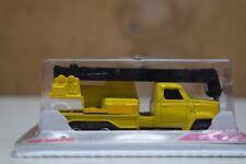 MAJORETTE DIECAST MODEL CAR NO. 283  GRUF CRANE (T3)