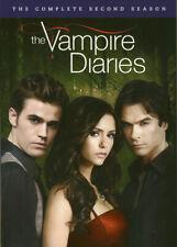 THE VAMPIRE DIARIES -THE COMPLETE SECOND SEASON (BOXSET) (DVD)