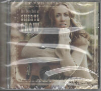 Sheryl Crow The Very Best Of CD NEU All I Wanna Do The First Cut Is The Deepest