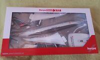 Air Canada Boeing 787-8 Dreamliner Herpa 1:200 Scale Plastic Snap Fit Model