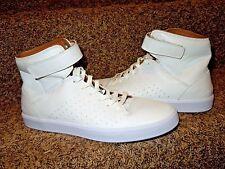 LACOSTE women's Sneakers HIGH TOPS Tamora WhiteSize 9.5 9 1/2