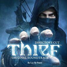 Thief - Original Soundtrack -  (Audio CD, Feb 25, 2014)