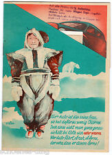 Katalog Heiku- Kühlerschutzhauben 1939/40