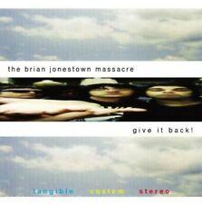"Brian Jonestown Massacre - Give It Back (NEW 2 x 12"" VINYL LP)"