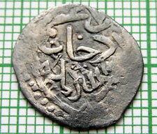 GOLDEN HORDE JUCHID PULAD KHAN AH 809 - 812 AD 1406 - 1409 DANG URDU MINT SILVER