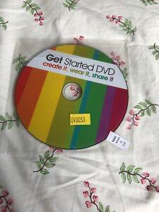Jewellery Maker DVD PAL: Get Started