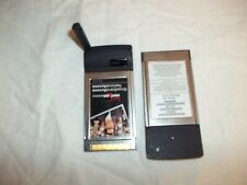 VERIZON  PCMCIA SLOT WIRELESS PC CARD WITH ANTENNA PC5750