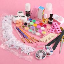 Decorazioni glitter senza marca strass per unghie