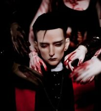 K-Zombie Hunter the priest LIMITED RingDoll boy 70cm super dollfie bjd 1/3