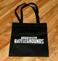 PlayerUnknown's Battlegrounds PUBG Tragetasche Carrying Bag PS4 Gamescom 2018