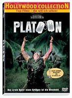 Platoon von Oliver Stone   DVD   Zustand sehr gut