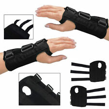 Splint Nylon Black Orthotics, Braces & Orthopedic Sleeves