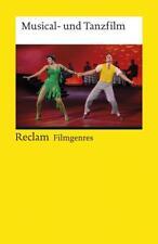 Filmgenres: Musical- und Tanzfilm (2014, Taschenbuch)