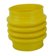 Brand New Yellow Rammer Bellow Tamper 17.5cm Dia Polyurethane Hot Sale Fast Ship