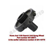 ROWE AMI JUKEBOX 1100 SEARCH UNIT SPRAG WHEEL PART NUMBER 401-05011  NOS