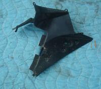 2000 CBR 600 F4 inner fairing bodywork plastic 1999  cbr600 600f4 honda {(wcs)